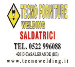 Tecno Forniture Welding